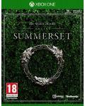 The Elder Scrolls Online Summerset (Xbox One) - 1t