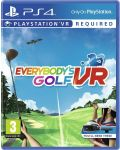 Everybody's Golf VR (PS4 VR) - 1t