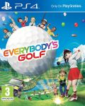 Everybody's Golf (PS4) - 1t