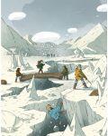 Еверест. Забележителната история на Едмънд Хилари и Тенсинг Норгей - 3t
