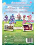Ever After High: Приказен безпорядък (DVD) - 2t