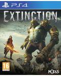 Extinction (PS4) - 1t