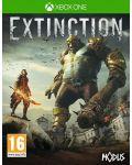 Extinction (Xbox One) - 1t