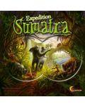 Настолна игра Expedition Sumatra - 1t