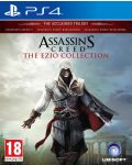 Assassin's Creed: The Ezio Collection (PS4) - 1t