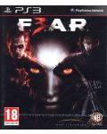 F3AR - First Encounter Assault Recon 3 (PS3) - 1t