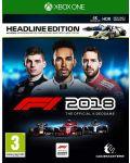 F1 2018 Headline Edition (Xbox One) - 1t
