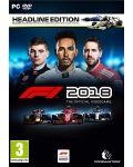 F1 2018 Headline Edition (PC) - 1t
