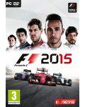 F1 2015 (PC) - 1t