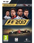 F1 2017 Special Edition (PC) - 1t
