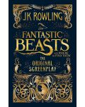 Fantastic Beasts and Where to Find Them - 1t
