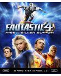 Фантастичната четворка и Сребърния сърфист (Blu-Ray) - 1t