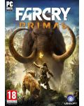 Far Cry Primal (PC) - 1t