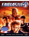 Фантастичната четворка (Blu-Ray) - 1t