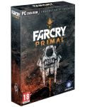 Far Cry Primal Collector's Edition (PC) - 1t
