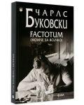 Factotum - 2t