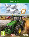 Farming Simulator 19 (Xbox One) - 1t