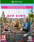 Far Cry New Dawn Superbloom Deluxe Edition (Xbox One) - 1t