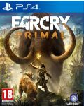 Far Cry Primal (PS4) - 1t