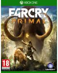 Far Cry Primal (Xbox One) - 1t