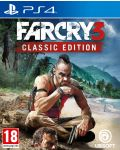 Far Cry 3 Classic Edition (PS4) - 1t