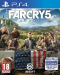 Far Cry 5 (PS4) - 1t