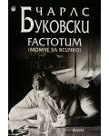 Factotum - 1t