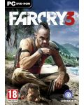 Far Cry 3 (PC) - 1t