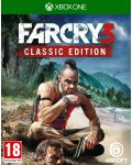 Far Cry 3 Classic Edition (Xbox One) - 1t