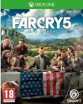 Far Cry 5 (Xbox One) - 1t