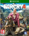Far Cry 4 (Xbox One) - 1t