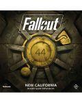 Разширение за настолна игра Fallout - New California - 1t