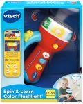 Бебешка играчка Vtech - Музикално фенерче - 7t