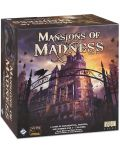 Настолна игра Mansions of Madness (Second Edition) - 1t