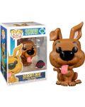 Фигура Funko Pop! Movies: Scoob! - Scooby-Doo (Special Edition) #910 - 2t