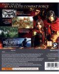 Final Fantasy Type-0 HD (Xbox One) - 3t