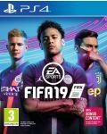 FIFA 19 (PS4) - 1t
