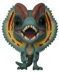 Фигура Funko Pop! Jurassic Park - Dilophosaurus, #550 - 1t