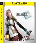 Final Fantasy XIII-Platinum (PS3) - 1t