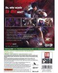 Fist of the North Star: Ken's Rage 2 (Xbox 360) - 4t