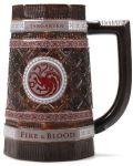 Халба Half Moon Bay - Game of Thrones: Targaryen - 1t