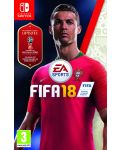 FIFA 18 (Nintendo Switch) - 1t