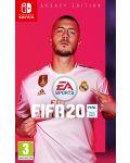 FIFA 20 - Legacy Edition (Nintendo Switch) - 1t