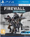 Firewall Zero Hour VR (PS4 VR) - 1t