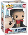 Фигура Funko Pop! Movies: A Beautiful Day In The Neighborhood - Mister Rogers #783 - 2t