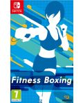 Fitness Boxing (Nintendo Switch) - 1t