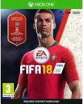 FIFA 18 (Xbox One) - 1t