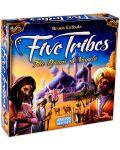 Настолна игра Five Tribes - 2t