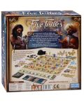 Настолна игра Five Tribes - 1t