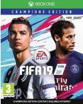 FIFA 19 Champions Edition (Xbox One) - 1t